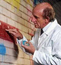 Специалист по высыханию краски