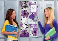 Школьные шкафчики от Locker Lookz