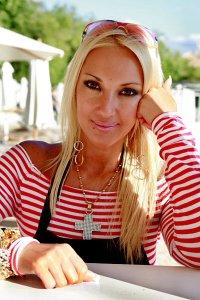 Лера Кудрявцева страдала алкоголизмом