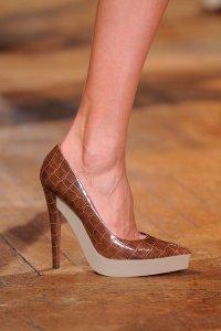 Биоразлагаемая обувь от Стеллы Маккартни