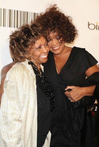 Мать и дочь Уитни Хьюстон снимутся в реалити-шоу