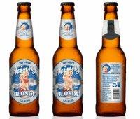 Пиво со стриптизом