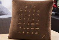 Пульт-подушка, который уж точно не потерять