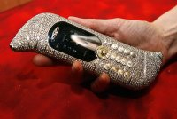 Телефон «Le Million» Piece Unique - роскошь в кармане