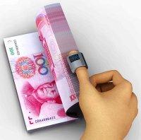 Удобный счетчик денег