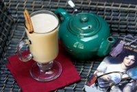 Необычный чай «Chai»