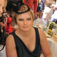 Дана Борисова порвала с алкоголем
