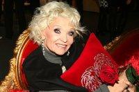 72-летняя Светлана Светличная гордится своим возрастом
