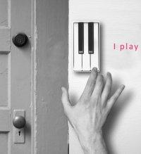 Музыкальный выключатель
