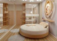 Спальня по фен-шую