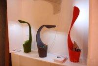 Офисная креативная лампа от Deger Cengiz