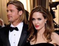 Анджелина Джоли подарила Бреду Питту вертолет