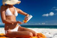 Мифы о солнцезащитных кремах