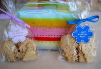 Персональное печенье