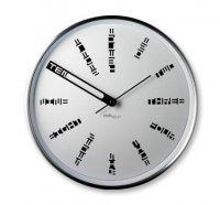Закодированные часы