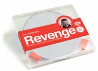 Диск «Revenge» убивает ваших соседей