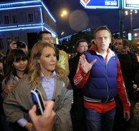 Ксению Собчак выгнали из «Дома-2»