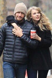 Яблочное свидание Тейлор Свифт