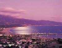 Та самая Санта-Барбара. Калифорния, США