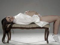 Как правильно нужно спать во время беременности?