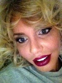 Маша Малиновская напугала твиттер