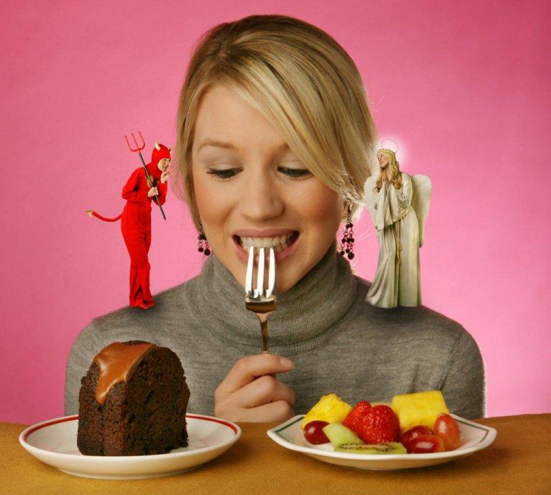 На какую можно сесть на диету