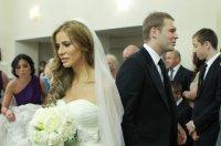 Сын Федора Бондарчука женился