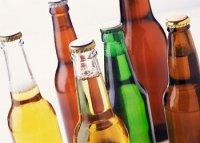 Дегустация алкоголя в зале суда