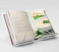 Подставка для книги рецептов