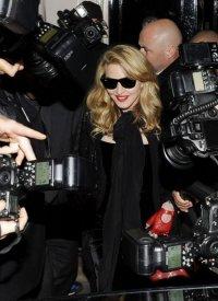 Мадонна разочарована своей жизнью