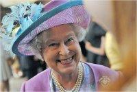 Кому понадобились трусы Елизаветы ІІ?