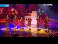 Бурановские бабушки на «Евровидении-2012» представляют Россию
