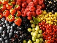 Сердечные ягоды для сердечников