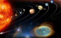 Парад планет 2012 года