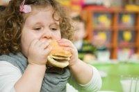 Советы по борьбе с лишним весом ребенка