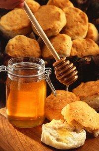 Мед спасает от похмелья