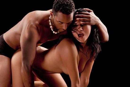 эротичные сценки партнеров популярен