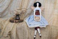 Куколка Тильда - изюминка труда рукодельниц