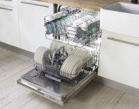 Посудомоечная машина: за и против