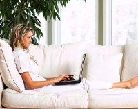 Как и где искать работу на дому