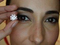 Самые необычные и дорогие бриллианты в мире