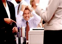Что такое стрессовое собеседование?