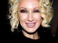 Лера Кудрявцева нецензурно ругалась на  МУЗ-ТВ 2012