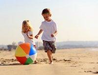 Что нужно взять с собой в отпуск с ребенком