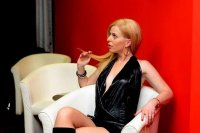 Таня Стребкова. «Пора идти в телевизор»