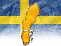 День шведского флага