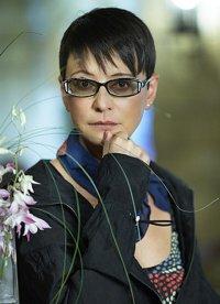 Ирина Хакамада учит сексуальности