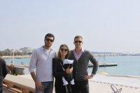 Дочь Виктории Бони получит гражданство Монако?