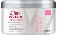 Восстанавливающая маска для волос от Wella