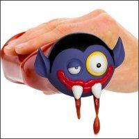 Насадка для кетчупа: кому еще крови?